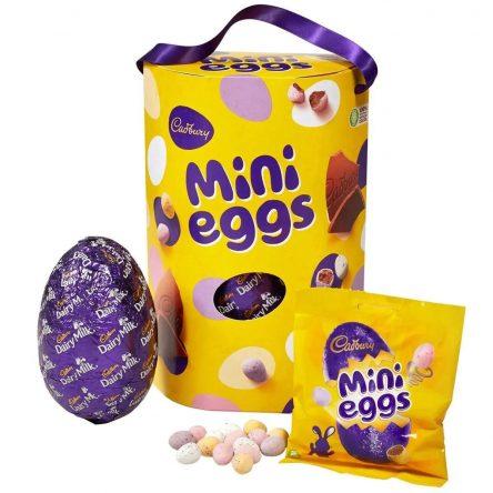 cadburys mini egg easter egg