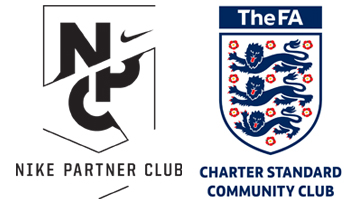 nike part ner club and fa standard charter club