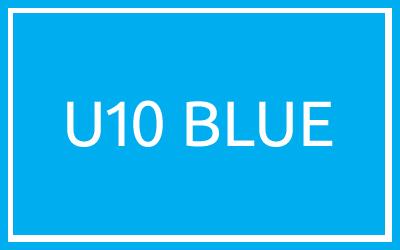 U10 Blue