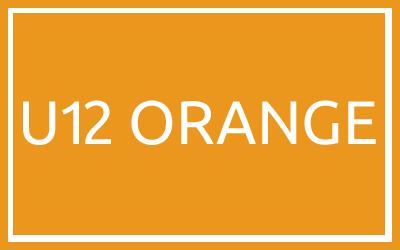U12 Orange