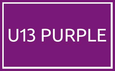 U13 Purple