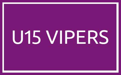 U15 Vipers