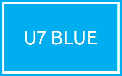 U7 Blue