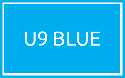 U9 Blue